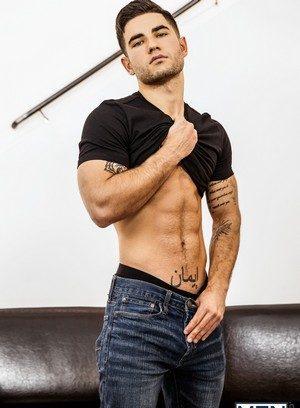 Sexy Dude Trenton Ducati,Vadim Black,