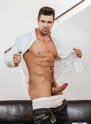 Cute Gay Trenton Ducati,Vadim Black,