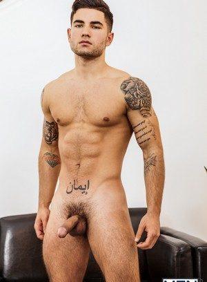 Handsome Guy Trenton Ducati,Vadim Black,