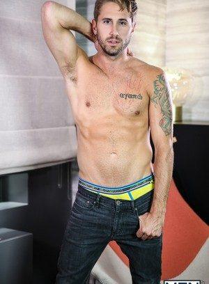 Hot Gay Tommy Regan,Wesley Woods,
