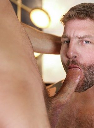 Horny Gay Colby Jansen,Wesley Woods,