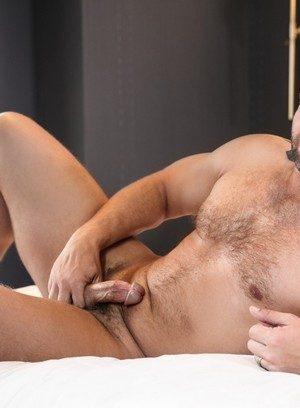 Wild Gay Colby Jansen,Wesley Woods,