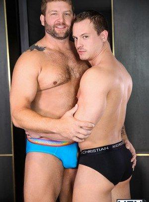 Big Dicked Gay Tommy Regan,Colby Jansen,