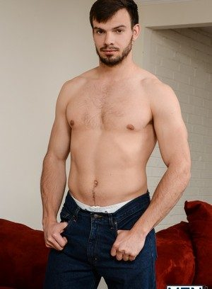 Hot Guy Johnny Rapid,Will Braun,Jason Maddox,