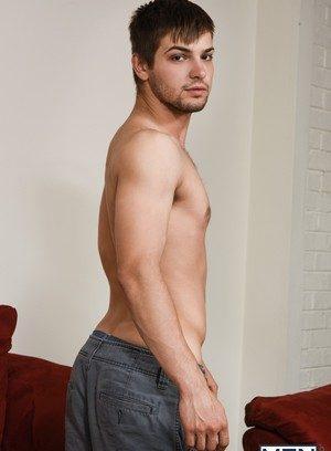 Sexy Dude Johnny Rapid,Rod Pederson,