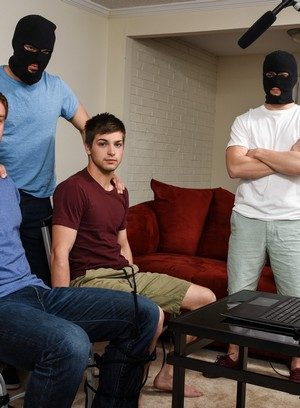 Seductive Man Connor Maguire,Jason Maddox,Will Braun,Johnny Rapid,