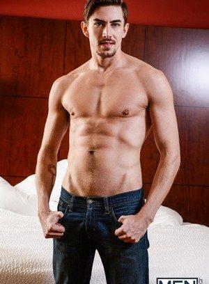 Hot Guy Johnny Rapid,Jack Hunter,