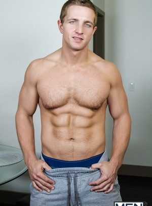 Hot Guy Landon Mycles,Bennett Anthony,