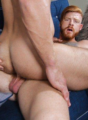 Hot Lover Landon Mycles,Bennett Anthony,