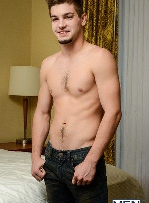 Hot Gay Johnny Rapid,