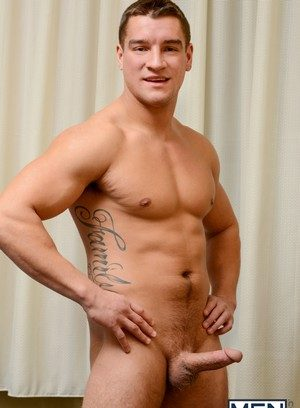 Hot Boy Colby Jansen,Jordan Boss,