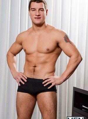 Sexy Guy Landon Mycles,Jordan Boss,