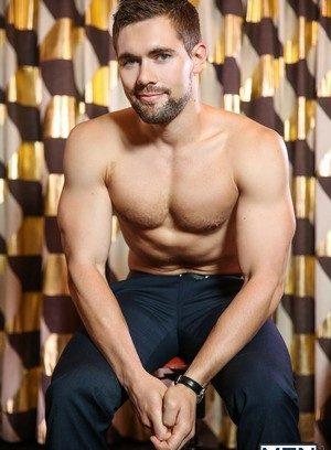 Hot Gay Griffin Barrows,Eddie Walker,