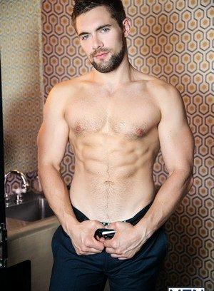 Hot Gay Dirk Caber,Griffin Barrows,