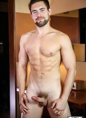 Hot Gay Griffin Barrows,Diego Sans,