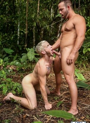 Hot Boy Luke Adams,Colton Grey,