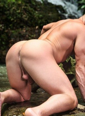 Cute Gay Colton Grey,Luke Adams,