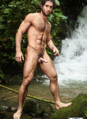 Wild Gay Diego Sans,