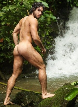 Handsome Guy Diego Sans,