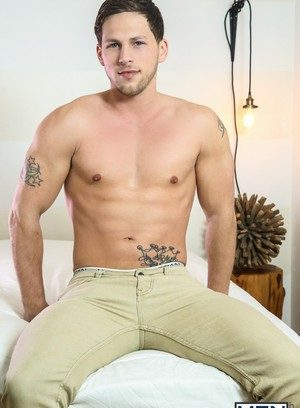 Hot Guy Diego Sans,Roman Todd,