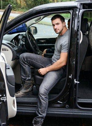 Sexy Guy Tino Cortez,Phenix Saint,
