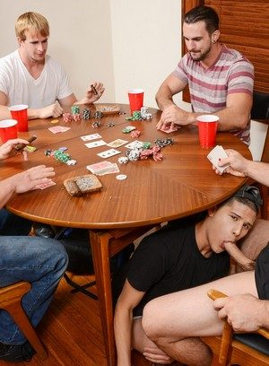 Hot Boy Cameron Foster,Phenix Saint,Aspen,Tino Cortez,