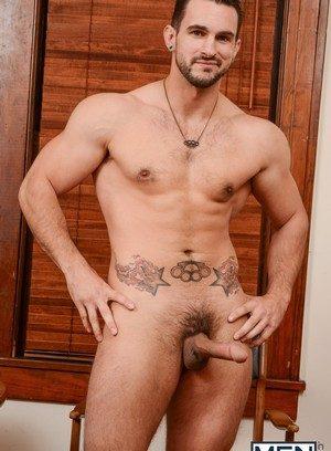 Cute Gay Cameron Foster,Phenix Saint,Aspen,Tino Cortez,