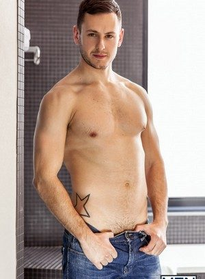 Hot Gay Brenner Bolton,