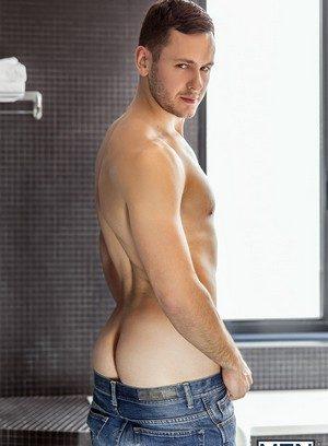 Sexy Gay Brenner Bolton,
