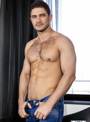 Sexy Dude Dato Foland,Landon Mycles,