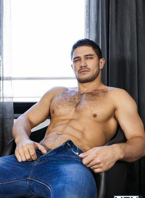 Cock Hungry Dato Foland,Landon Mycles,