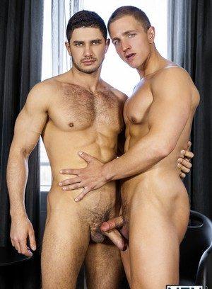 Wild Gay Dato Foland,Landon Mycles,