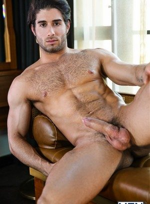 Wild Gay Asher Hawk,Diego Sans,