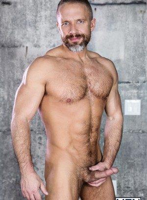 Cute Gay Dirk Caber,Diego Sans,