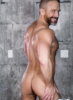Wild Gay Dirk Caber,Diego Sans,