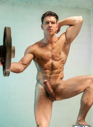 Wild Gay Klein Kerr,