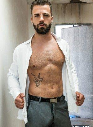 Hot Gay Hector De Silva,Darius Ferdynand,