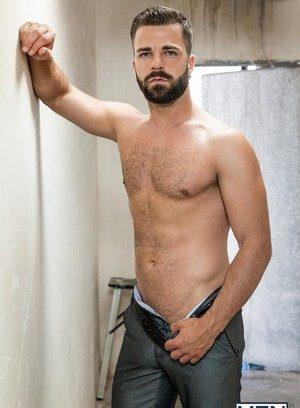 Sexy Dude Hector De Silva,Darius Ferdynand,