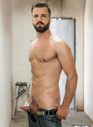 Big Dicked Gay Hector De Silva,Darius Ferdynand,