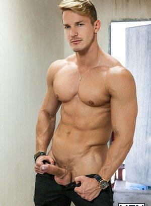 Wild Gay Hector De Silva,Darius Ferdynand,