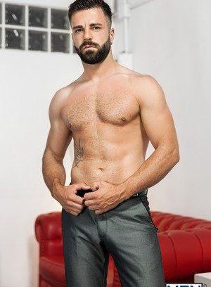 Hot Guy Darius Ferdynand,Klein Kerr,Hector De Silva,