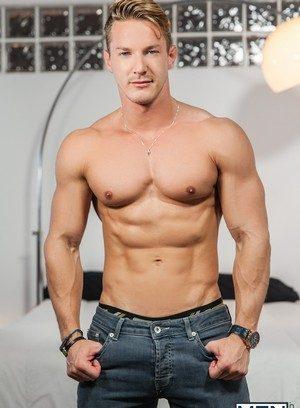 Sexy Gay Darius Ferdynand,Klein Kerr,Hector De Silva,