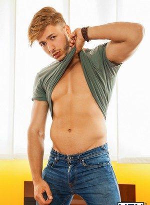 Hot Gay Darius Ferdynand,Aquiles Paris,