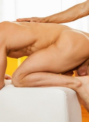 Horny Gay Darius Ferdynand,Aquiles Paris,