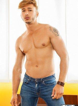 Sexy Dude Darius Ferdynand,Aquiles Paris,