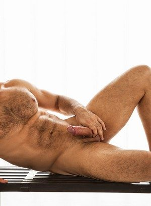 Sexy Guy Jp Dubois,