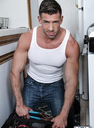 Hot Gay Bruce Beckham,Alex Mecum,
