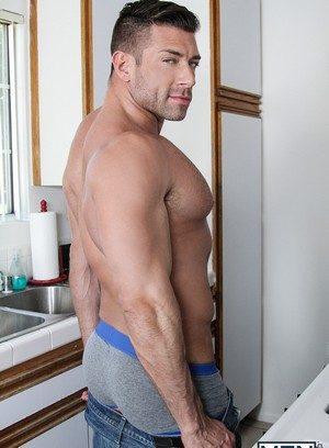 Sexy Dude Bruce Beckham,Alex Mecum,