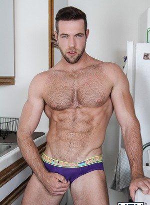 Sexy Gay Bruce Beckham,Alex Mecum,
