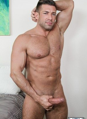 Big Dicked Gay Bruce Beckham,Alex Mecum,